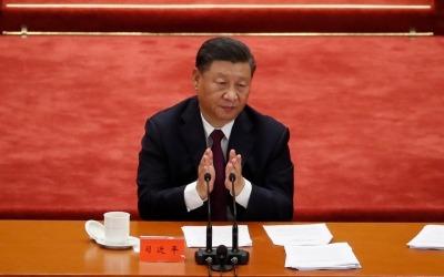 입 잘못 놀리면…시진핑 역린 건드린 자의 최후
