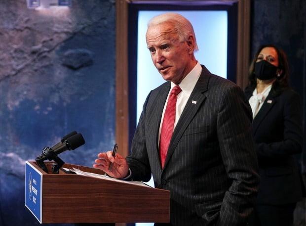 조 바이든 미국 대통령 당성인.(사진=로이터=연합뉴스)