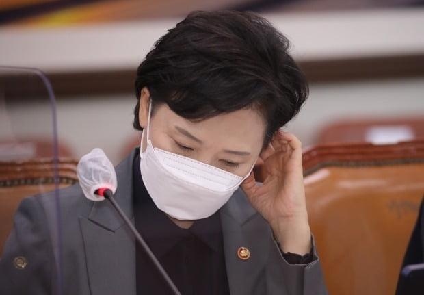 김현미 국토교통부장관 / 사진=연합뉴스