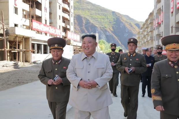 김정은 북한 국무위원장/ 사진=뉴스1