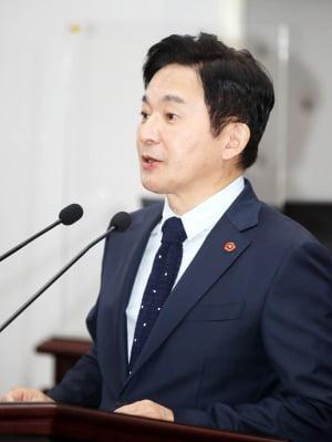 원희룡 지사. / 사진=뉴스1