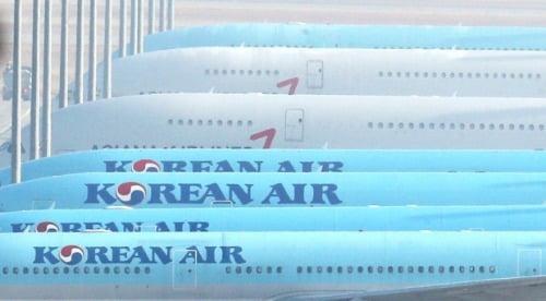 대한항공의 아시아나항공 인수 여부를 결정짓는 법원 판단이 이르면 30일 나온다. 사진=뉴스1