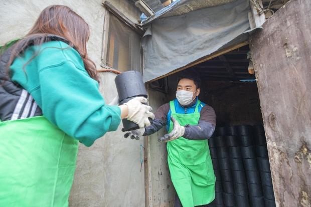 KT&G복지재단, 저소득 가정에 난방비 지원