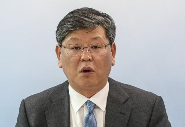 이용구 법무부 차관 내정자/ 자료 =연합뉴스