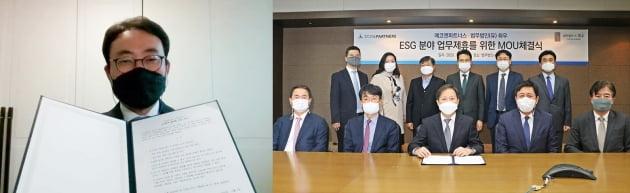 법무법인 화우, ESG그룹 출범