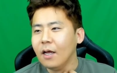 "BJ 철구 ""박지선은 XX세요""…동료 모독에 비난"