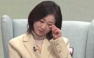 """방은희 """"남편 핸드폰서 '오빠 어디야' 문자 보고…"""""""