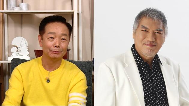 김학래 나훈아 /사진=KBS '옥문아'