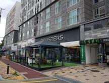 [한경 매물마당] 연 7.8%, 카페거리 앞 1층 테라스 상가 등 12건