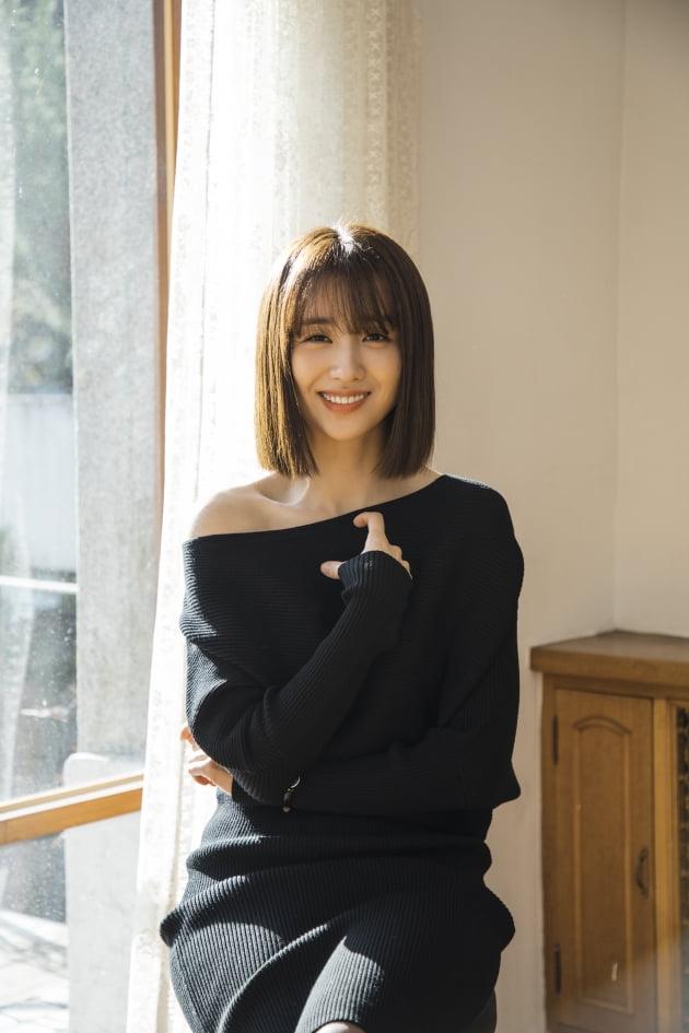 박하선/사진=키이스트