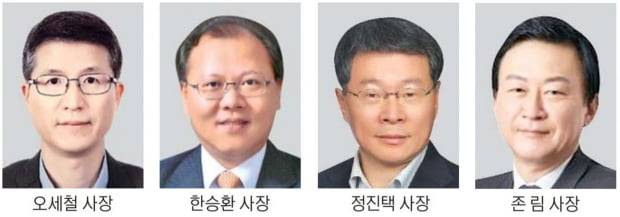 삼성물산·중공업 등 현장 전문가 CEO 발탁