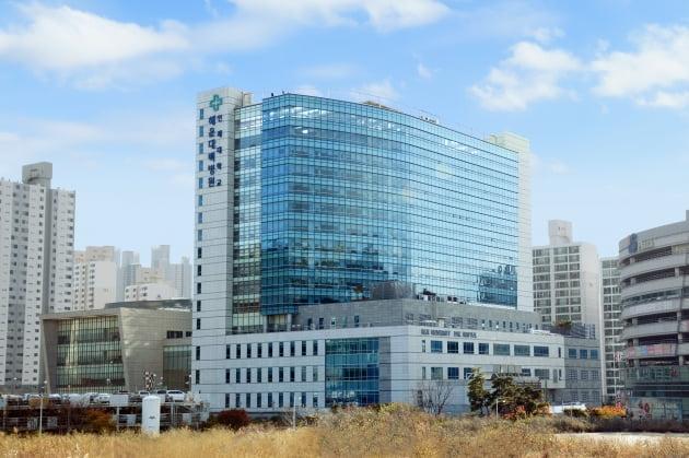 인제대 해운대백병원, 보건복지부 3주기 의료기관 인증 획득