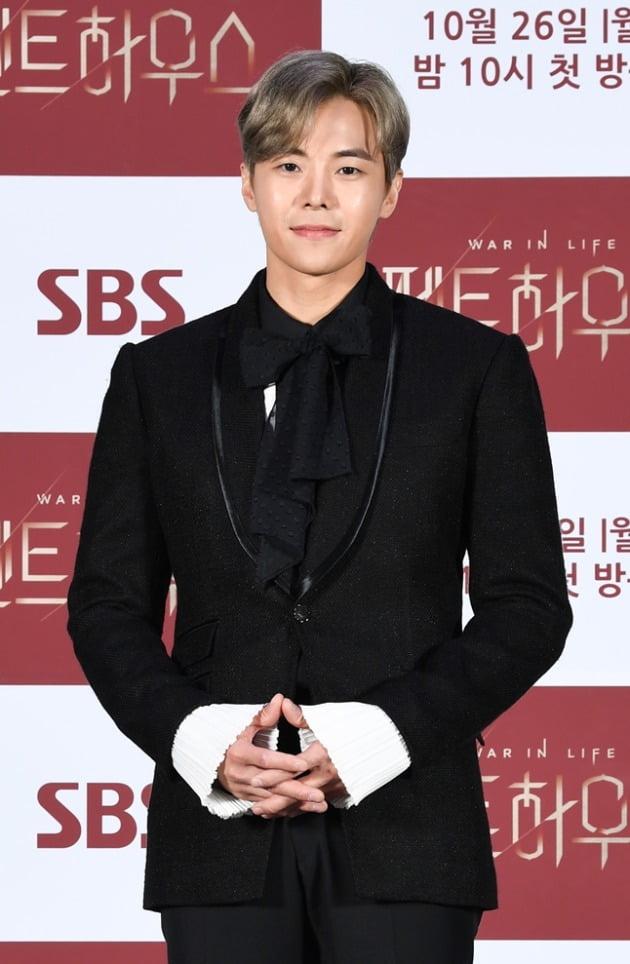 '펜트하우스' 박은석 피소 /사진=SBS