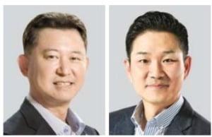 정성필 대표·김찬호 대표