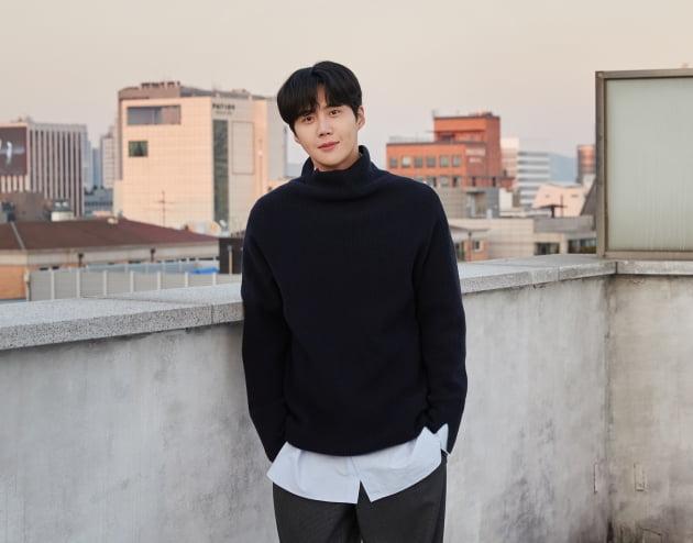 배우 김선호/사진=솔트엔터테인먼트