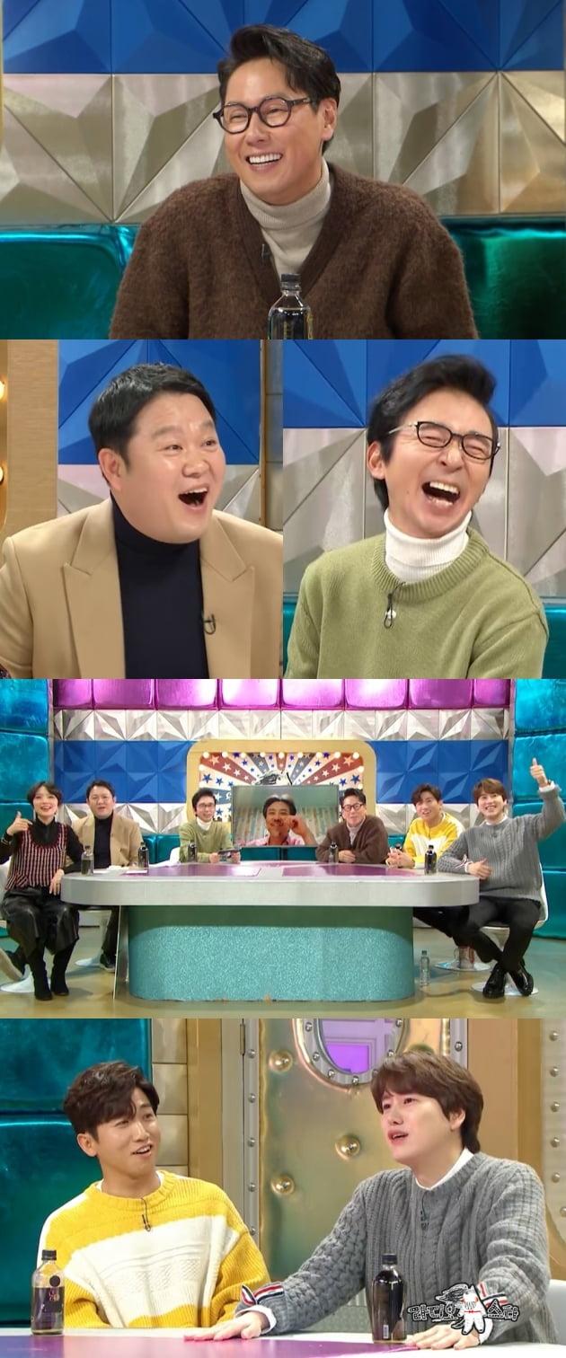 '라디오스타' 700회 특집, 윤종신·유세윤·규현 출연 /사진=MBC 제공