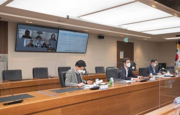 한국남부발전, 중소기업 동반성장 위한 규제개선 앞장