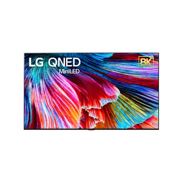 LG QNED TV/사진제공=LG전자