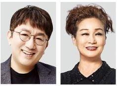방시혁·이미경, '엔터업계 리더 500인'…이수만, 한국인 최초 4년 연속