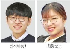 """'바둑대상 MVP' 신진서 """"내년엔 한 판도 안 질 것"""""""