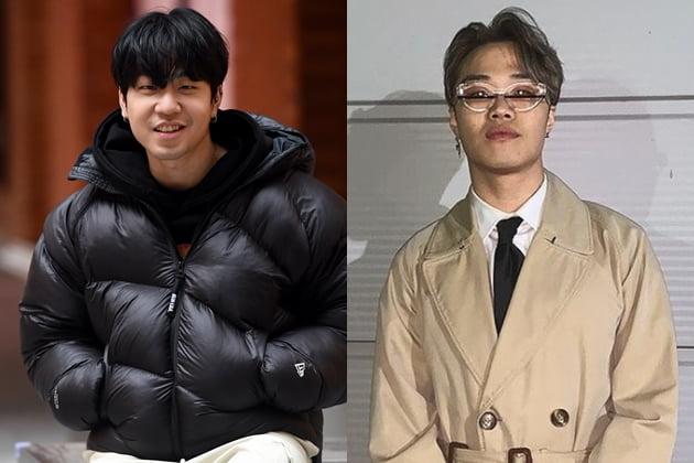 """머쉬베놈 이상형은 """"느낌있는 여자""""…릴보이 """"김연아 스타일"""""""