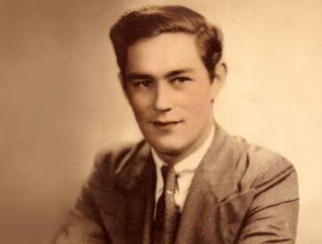 헨리 몰리슨(Henry Molaison). 기억연구의 시발점이자 최대 공헌자다. 당시엔 사생활 보호를 위해 H.M이라 불리며 수많은 과학자들의 기억 연구 대상이 되었다. / 출처=위키피디아