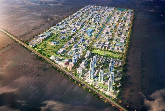 세아STX엔테크, 한-미얀마 경제협력산업단지(KMIC) 1단계 조성공사 수주