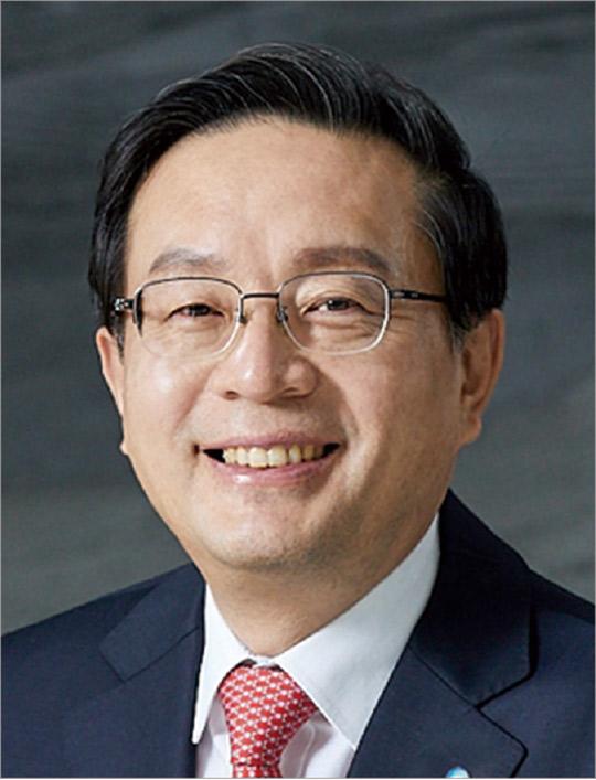 손태승 우리금융그룹 회장, 2050년 탄소 중립 선언