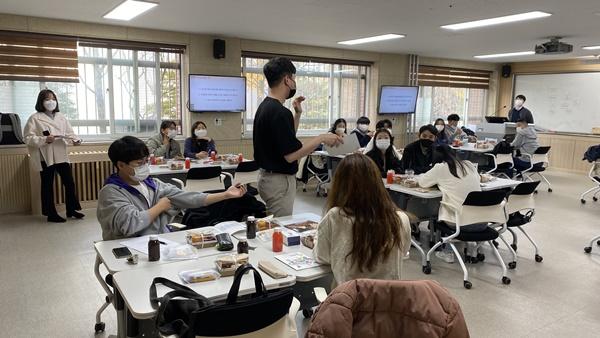 강원대 사회과학대학, '사회적 창업단' 교육·지원활동 펼쳐