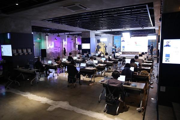 재창업기업의 도전과 혁신이 빛나는 중소벤처기업부 창업진흥원의 '제4회 재도전 창업기업 IR네트워킹 행사' 성료