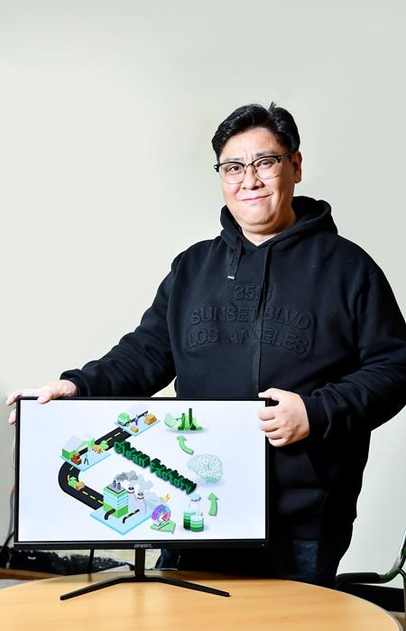 [인천대학교 2020 예비창업패키지] 클린 팩토리 관리시스템으로 유해물질 예측하는 엠앤알소프트