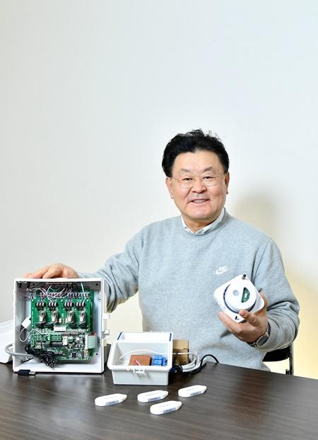 [2020 숭실대 스타트업 CEO] IoT 솔루션으로 에너지 절감부터 주차난까지 해결하는 와이엠씨