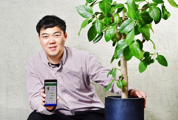 [2020 숭실대 스타트업 CEO] 반려식물 스마트 키트 '마루(MARU)'로 홈가드닝 돕는 넥스트그로우