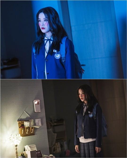 여신강림 (사진=tvN)
