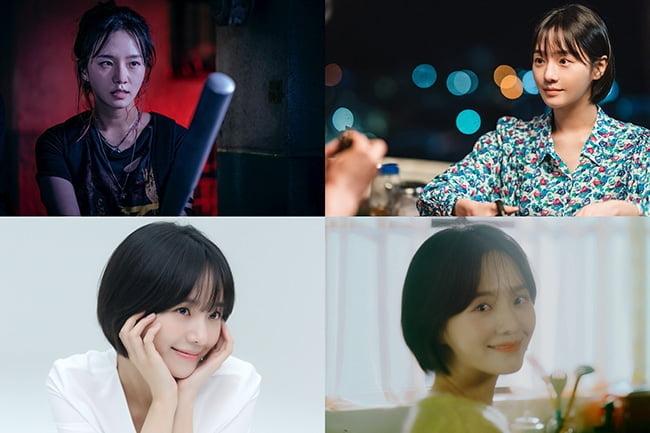 박규영, 글로벌 대세 배우로 우뚝…'사이코지만 괜찮아→스위트홈' 기대되는 연기 변신