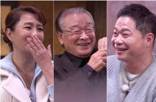 'TV는 사랑을 싣고'(사진=KBS2)