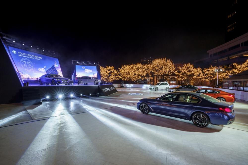 코로나시대, BMW가 소비자와 소통하는 방법