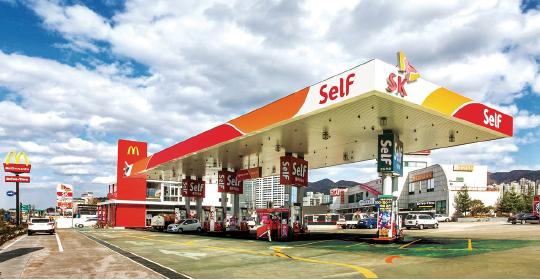 SK에너지, 사내 독립 기업 만들어 플랫폼 사업 가속화