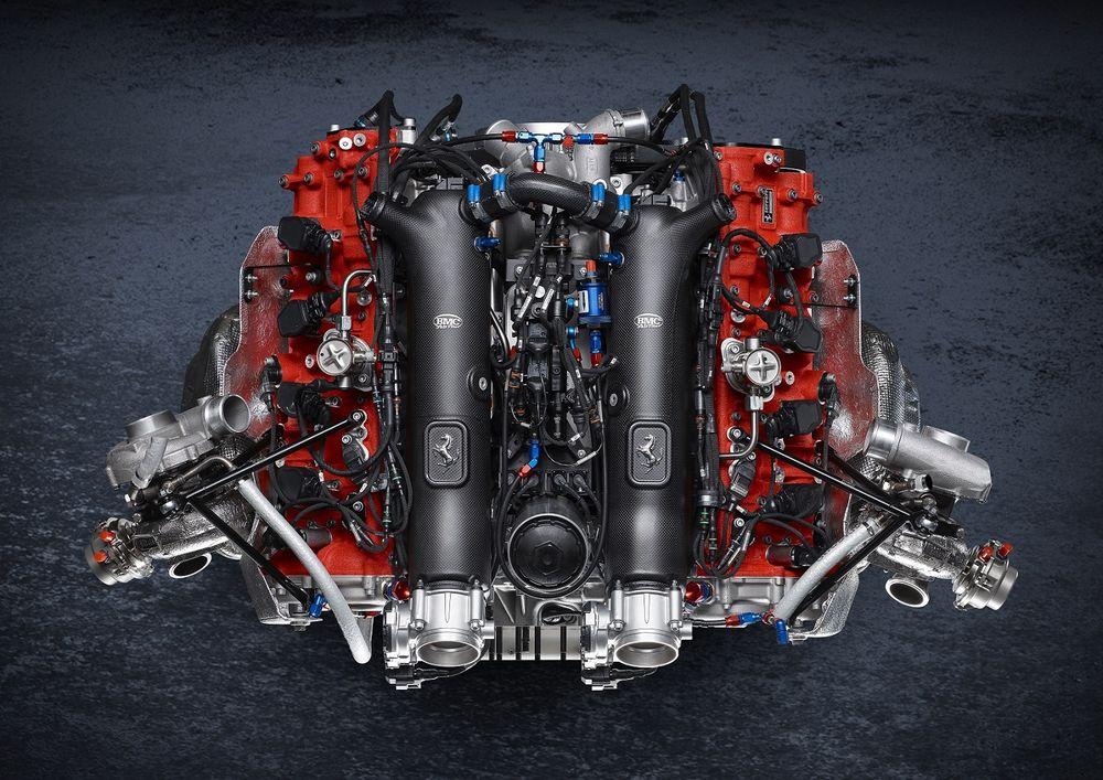 페라리, 트랙전용 '488 GT 모디피카타' 선봬