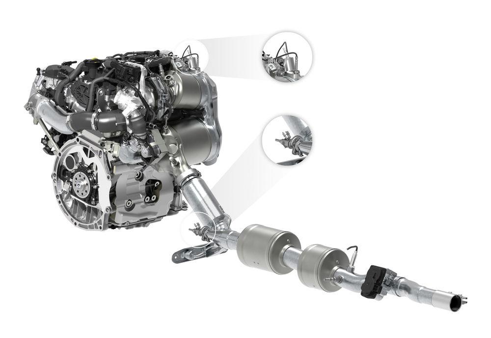 폭스바겐, 유로6d 충족하는 2.0ℓ 디젤 엔진 선봬