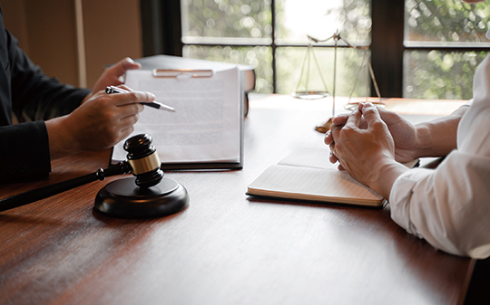 퇴직 후 전 직장 상표를 특허 등록했더니… 대법원, 원심 뒤집고 '무죄' 판단 [법알못 판례 읽기]