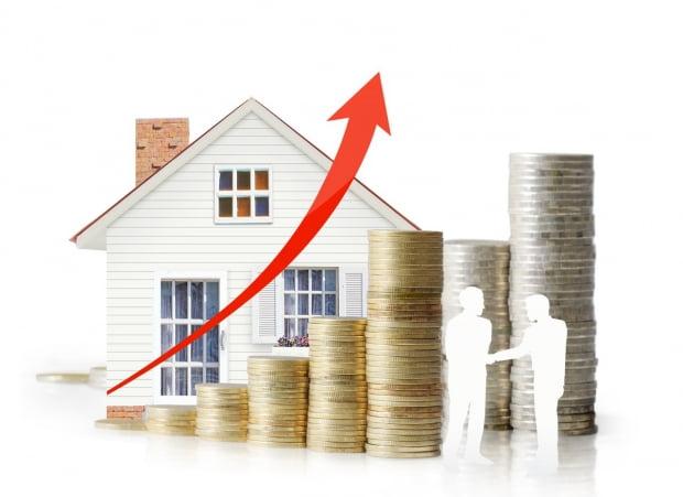 코로나로 소비자 심리 지수 깨졌다 … 주택 가격 전망 사상 최고