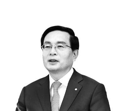 손태승 우리금융지주 회장.