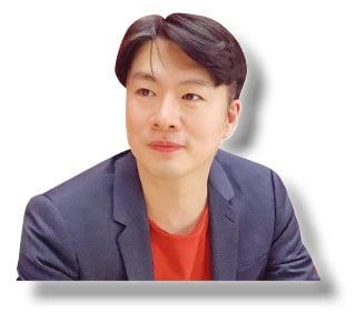 전재웅 애니펜 대표