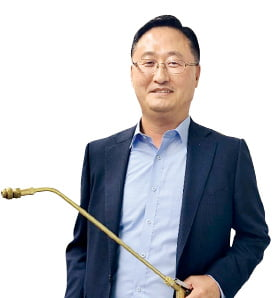 김호영 터미닉스코리아 대표