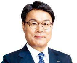 """최정우 """"포스코, 2차전지 소재 글로벌 톱 될 것"""""""