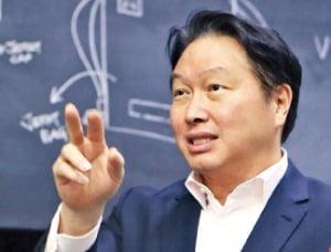 """최태원 회장 """"ESG 경영이 환경위기·코로나 해법"""""""