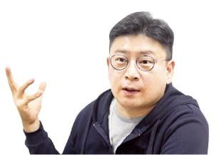 """최윤호 LGU+ AR·VR 상무 """"현장감 높이는 AR 기술력 고도화에 집중"""""""