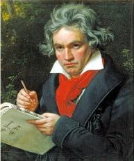 [음악이 흐르는 아침] 일말의 희망을 노래하다…베토벤 '대푸가'