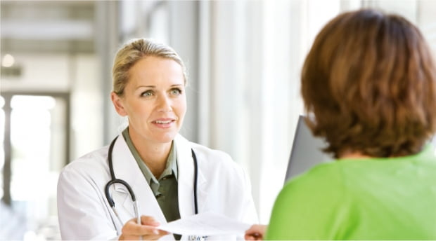 유트리스, 자궁근종 치료에 효과…종양 크기 줄여